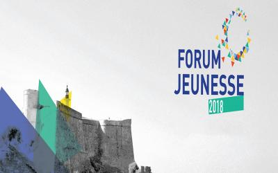 Forum Jeunesse 2018 - 8e édition